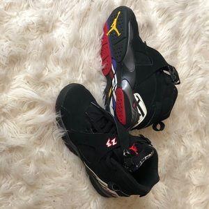 Air Jordan - Retro 8 w/ Original Box
